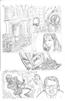 Mouthbreather Pencils page 2 by Dave-Acosta