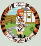 +2010 - Year Of The Tiger+ by Stephanie-Chivas