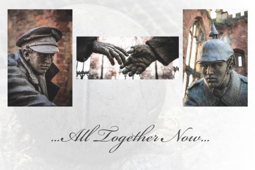 All Together Now by LurkerProV4