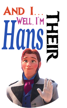 Hans by isabellafan4ever