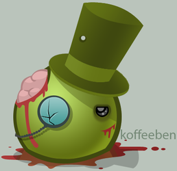 id for koffeeben by Bad-Blood