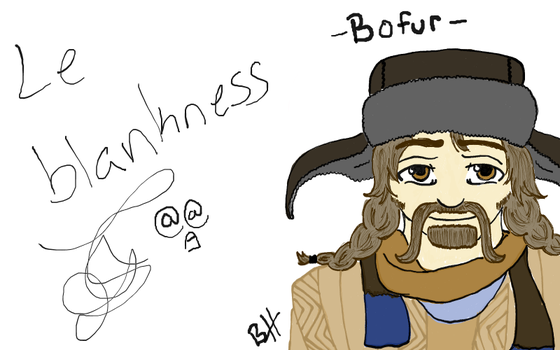 Bofur by Cooky-Knight