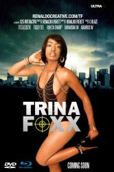 Trina Foxx Movie by renaldocreative