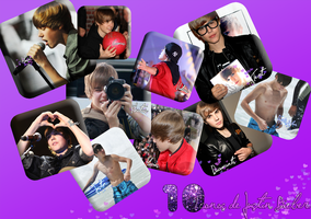 JB Icons by LarahLoveyou