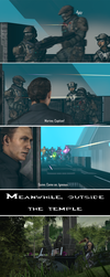 UNSC Hope: The Oracle - Page 4 by MatchboxSFM