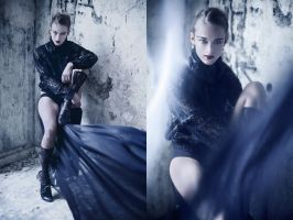 Melancholia IV by sexties