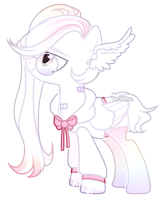 MLP OC|Marnie (Commision) by ToffeeLavender
