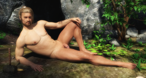 By the Gods by Vagrant3D