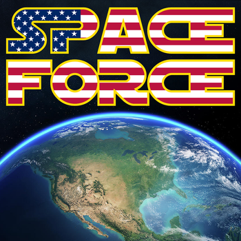 Space Force by topher147