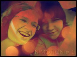 In Motion Number 1 by crisisnyc