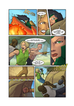 Empress - Issue 2 - Pg. 8 by NRGComics