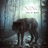 Evening  - Cd cover available by Aeternum-designs