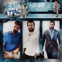 Pack Png 256 // Henry Cavill by BEAPANDA