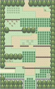 ROUTE 1 by candelariojo