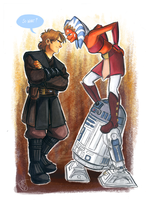 SW - So What? by Renny08