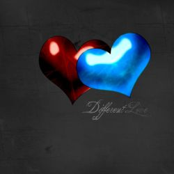 Different Love by Lunet