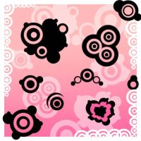 Fun Vectors by Red--Roses