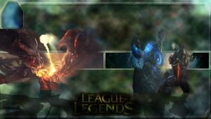 Welcome To Summoner's Rift Update by mortred039ex