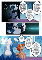 On My Anger It Feeds Page 9 by Dormin-Kanna
