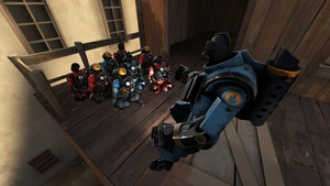 Pyro - Story Time in MvM by PrincessBloodyMary