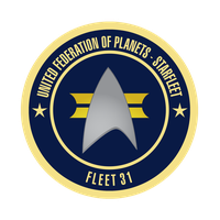 Fleet 31 Seal by ZanderYurami