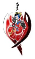 FLY TOGETHER windblade x starscream by Autumn123Charlotte