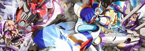 X and Zero vs Sigma (X4) by innovator123