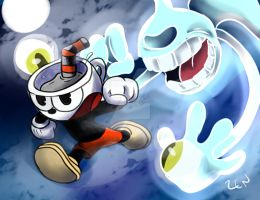 CupHead by RealZenEdit