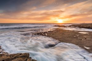 low tide by MarcosRodriguez