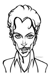 Prince by rone913
