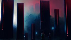 Tomb of the 7 by Balaskas