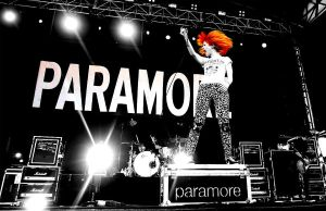 paramore live by xxxpara