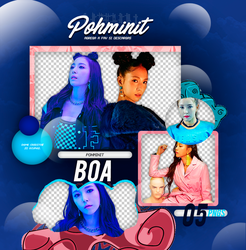+Pack Png Solista|Boa 3 by Pohminit