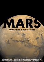 Mars by thedeiwz