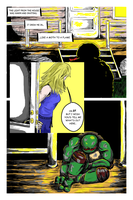 Birch Hills The Visitor - Page 3 by carriehowarth