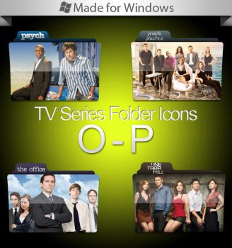-Windows-TV Series Folders O-P by paulodelvalle