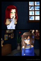 [TC] What is Winter? by smile-himechii
