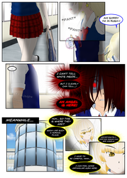 The Blood Cry Chapter 3 Page 10 by Nanohanan