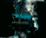 200 WATCHERS, 200 THANK YOU by MakeIllusionHappen  by MakeIllusionHappen