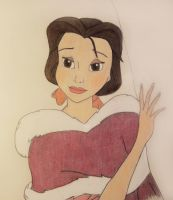 Belle by sarka1