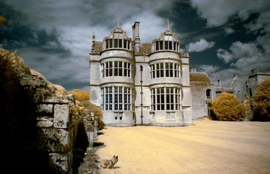 Kirby Hall 5/6 by egypt04