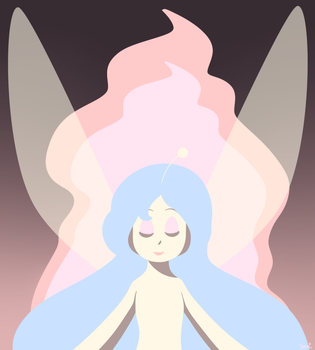 Palette 27: Malta and the Holy Flame by SariSpy56