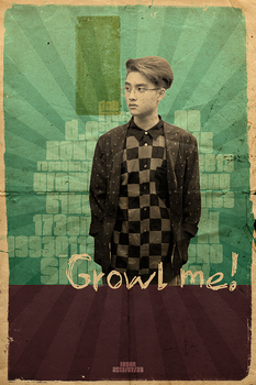 growl me d.o. ver.2 by ViM-RasonLoveWilton