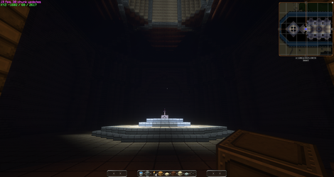 Temple of time updated with shaders by MasaruIsamu