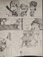 The Loud House - Cookie's Adventure - Page 16 by pikapika212