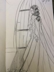 Fit For A Bride by SweetteeStanley18