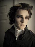 SWEENEY TODD MAKEUP (1/2) by KRSkreations