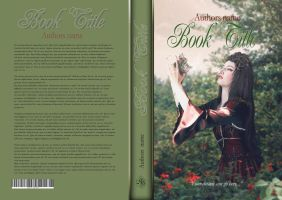 Lilith 12 Book Cover Challenge by Quijuka