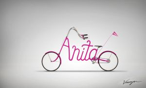 Style Bike | Personal Artwork by Vuenza