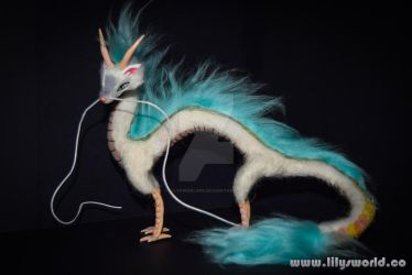 Haku by Lilysworld05